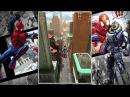 Совершенный Человек-Паук - Обзор игры на Андроид