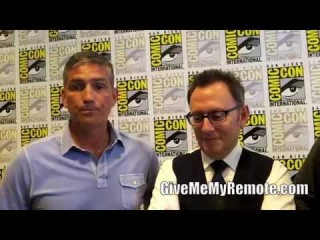 PERSON OF INTEREST: Jonathan Nolan, Jim Caviezel, and Michael Emerson on Season 5's Shorter Order