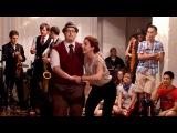 Montreal Swing Riot 2014 - Advanced Jack &amp Jill Finals