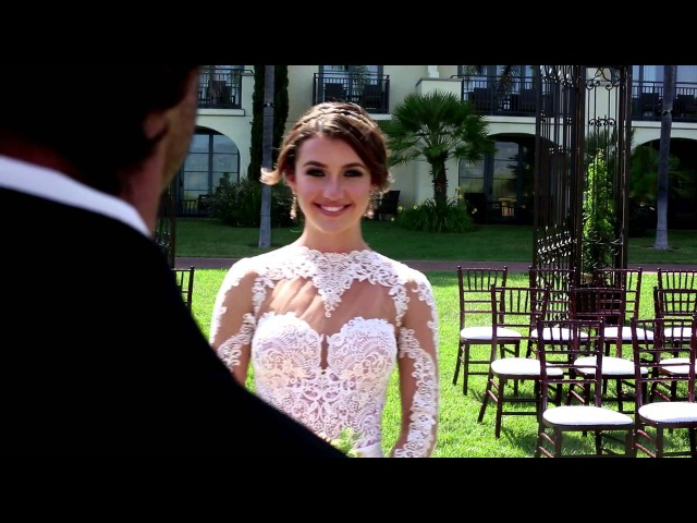 BERTA bride in a video by Expressionary Events