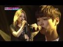 이천원 / 이하이 (Lee hi) [Love the way you lie] @KPOPSTAR Season 2