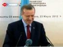 Başbakan Erdoğan. Kazak'ca Konuştu,Salonu Kahkalara Boğdu. :)