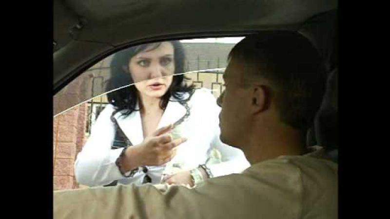 Блядей не возим