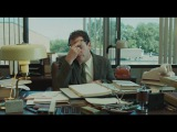 A Serious Man - Clive story