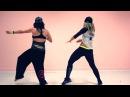 SWAPPI 'BUCKET' Choreography Tutorial Stefy Marina From ITALY