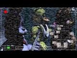 Five Nights at Freddys 1# неожиданность от Кексика и поцылуй от Фредди  канал ерик обертинский