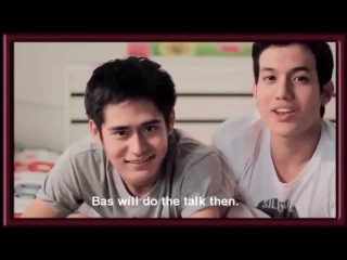 new gay movie THAI Love story at the restaurant with english subtitles GAY THai ...
