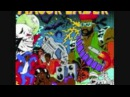 Major Lazer La Roux - Bulletproof (Nacey Remix ft. Matt Hemerlein) [LazerProof]