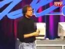 1997 год Стив Джобс Размышления об облачных сервисах