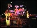 Kansas Live in Houston 1980