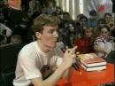 Брэйн ринг 1998 год чемпионат игра 1