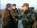 Генерал Шаманов 1999 год