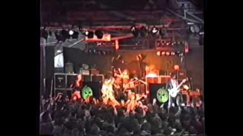 Helloween - Eindhoven 1986 (Full Concert)