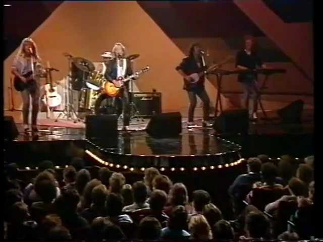 Smokie the full concert at Cork Opera House in Irelan 1987