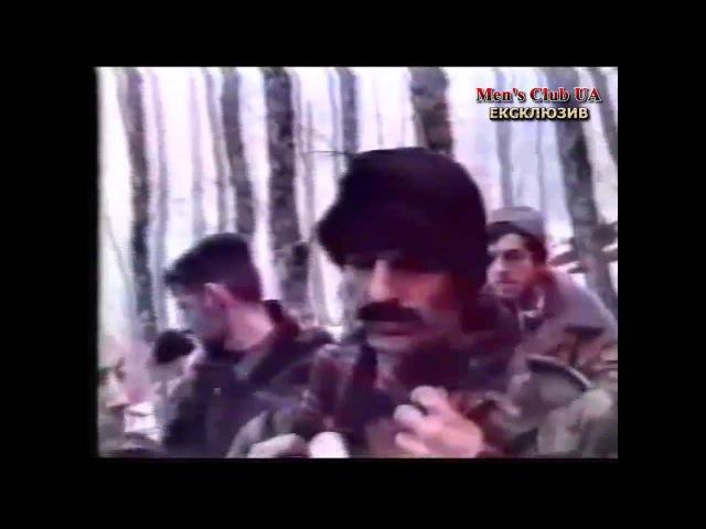 Док.Фильм Жертвы грузино-абхазской войны 1993 год.