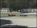 Schumacher vrs Hakkinen 1998 Italy - 3rd to 1st in 400 yards