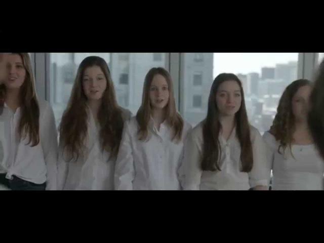 S'il suffisait d'aimer - Petits Chanteurs de Laval - Céline Dion