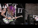 Nailbomb - Police Truck Dynamo Open Air 1995