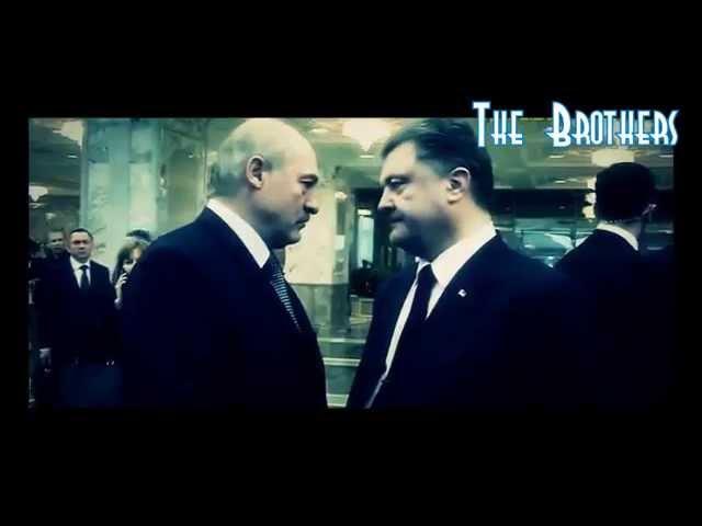 Джон Уик анти трейлер / Янукович / пародия на трейлер / John Wick parody trailer