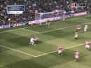Манчестер Юнайтед - Ливерпуль (чемпионат Англии 1998-1999, 7-й тур). Русский комментатор