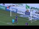 ЦСКА - Зенит - 0:2. 6 августа 2011 года