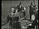 Ella Fitzgerald British TV 1961 Mr Paganini