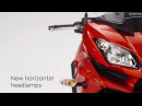 2015 new Kawasaki Versys 1000 official beauty video