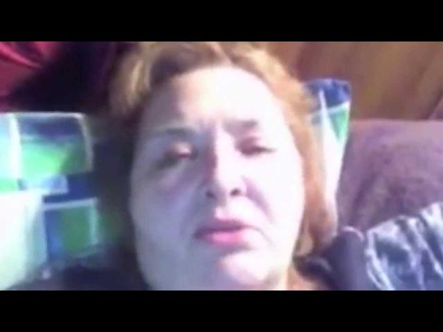 Сенсация Перехват переговоров по Скайпу Елены Васильевой смотрим с 4 мин видео Вот он и голос п