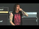 As I Lay Dying - Confined Wacken 2008 HD