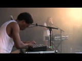 We Have Band - Modulate - Live @ Beauregard 2014