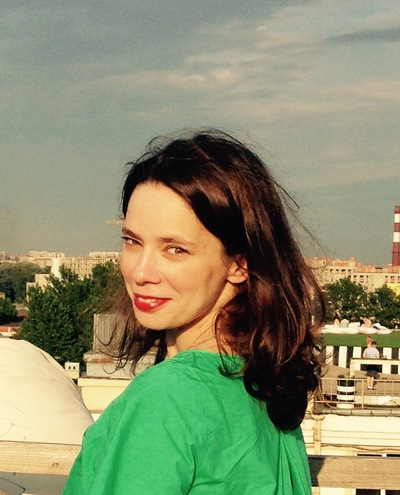 Екатерина Канович