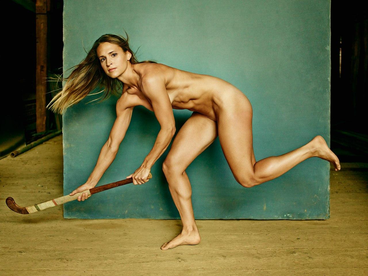 Эротические фото российских спортсменок 7 фотография