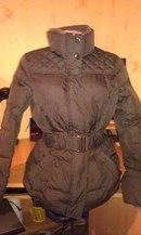 Куртка Из Пуха