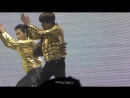[FANCAM D2] 150531 EXOPLANET 2 - The EXO'luXion in Shanghai @ Baekhyun Focus - Overdose