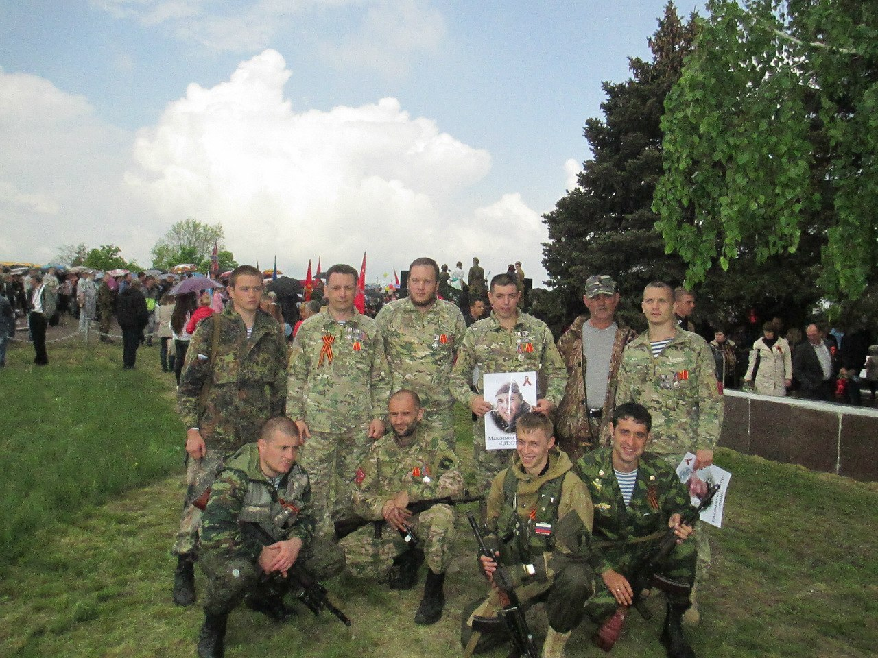 Сергей Королёв, Луганск - фото №3