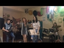 """Roundabout"" cover (Kings Of Leon – Back Down South)"