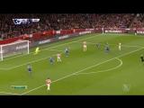 Арсенал - Эвертон 2-1 (24 октября 2015 г, Чемпионат Англии)