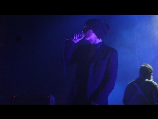 HIM Rip out the wings of a butterfly (Live in Krasnodar, Greenfest 23.10.2015)