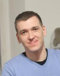Кирилл Выгоняйло