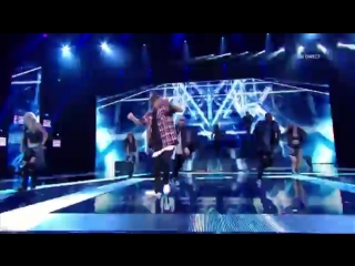 Justin Bieber - What Do You Mean (Live at NRJ Music Awards 7.11.2015)