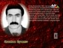 Qarabağ şəhidi milli qəhrəman Qorxmaz Eyvazov