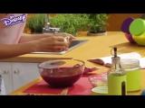 Angie e le ricette di Violetta - Ep 2 [ENG]