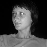 Анкета Танюшка Ярчихина