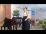 Светлана Вассербаум. Малагенья ты прекрасна