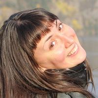 ВКонтакте Аня Голдырева фотографии