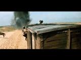 Погоня за всадником и за поездом Неуловимые мстители