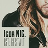 IGOR NIG. - 1st: Gestalt ~ first ALBUM: 10.10.14