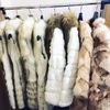 Шубы. Меховые жилетки. Куртки. Пальто. СПб
