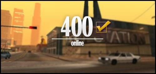 Новый рекорд онлайна на сервере Majestic Roleplay