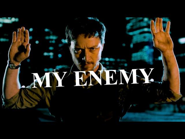 Charles/Onslaught: My Enemy